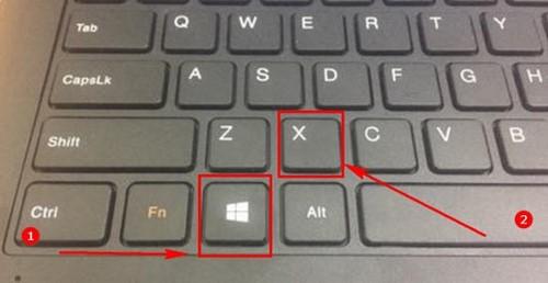 chỉnh độ sáng laptop bằng phím tắt