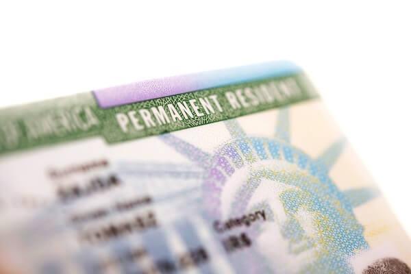 Sau khi được cấp thẻ xanh sẽ được hưởng rất nhiều quyền lợi