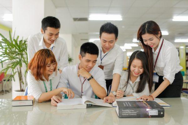 các trường cao đẳng ở Hà Nội