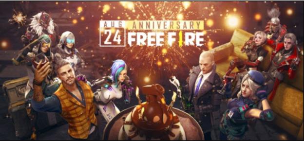 Bạn nên dùng ký tự khoảng trống Free Fire ra sao?